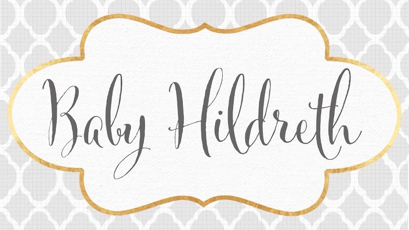 Baby Hildreth