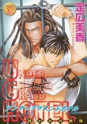 Under Grand Hotel ()