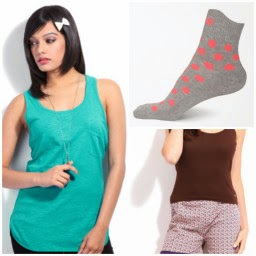 Buy Kurti, Tops & Much More Upto 80% off.starts at just Rs.99 only
