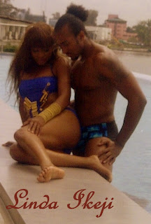 My Husband Does not mind if i kiss other Actors -  - Nse Ikpe-Etim,