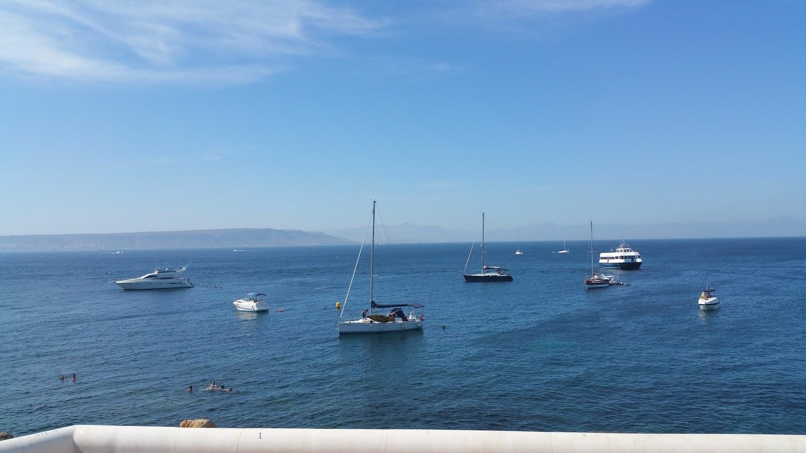 embarcaciones isla nueva tabarca