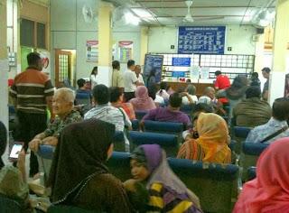 klinik kerajaan