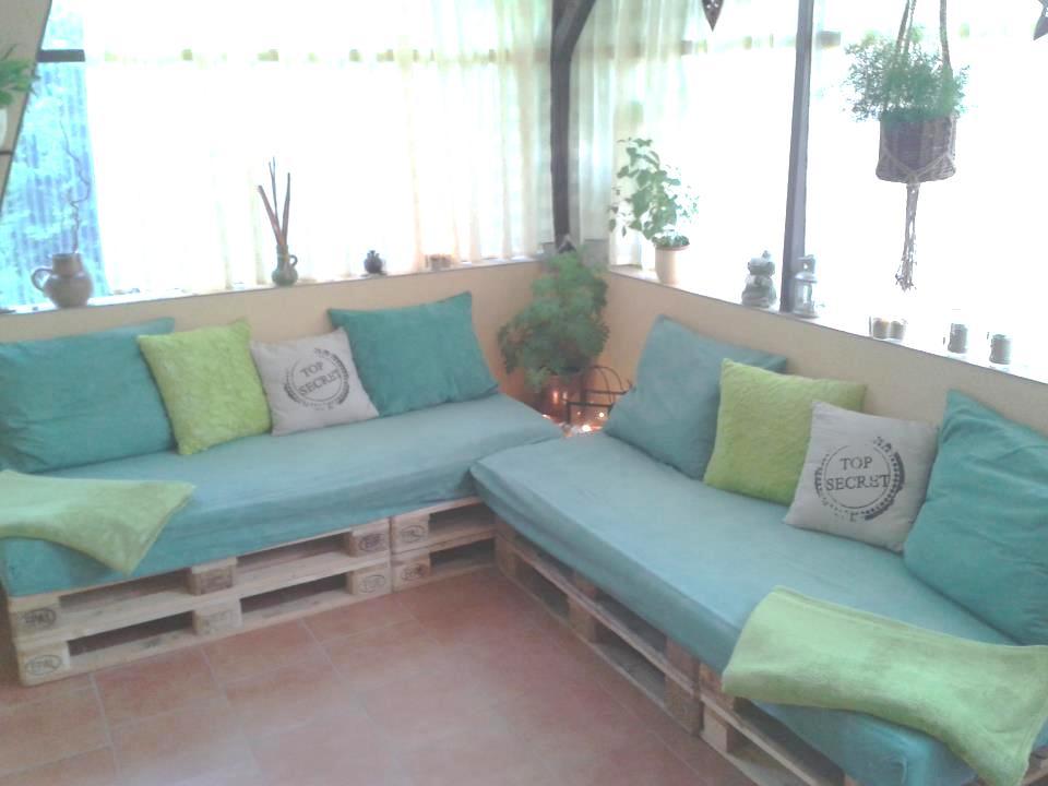 2017 Gartenmöbel Selber Bauen Lounge Anleitung