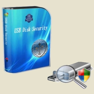 USB Disk Security 6.8.0.501
