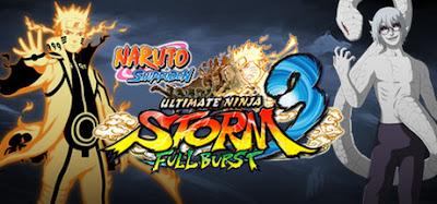 Phim Naruto Shippuden Ultimate Ninja Storm 3