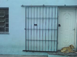 Especialista en mantenimiento y herreria for Puertas corredizas de herreria