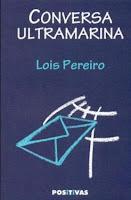 Cuberta do libro Conversa ultramarina
