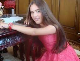 Biodata Cagla Simsek Pemain Drama Turki Zahra