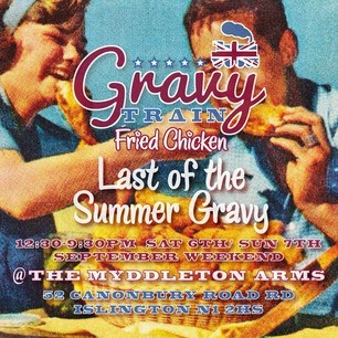 Gravy Train Review