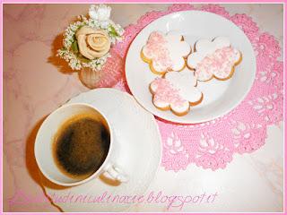 tutorial decorazione biscotti pdz