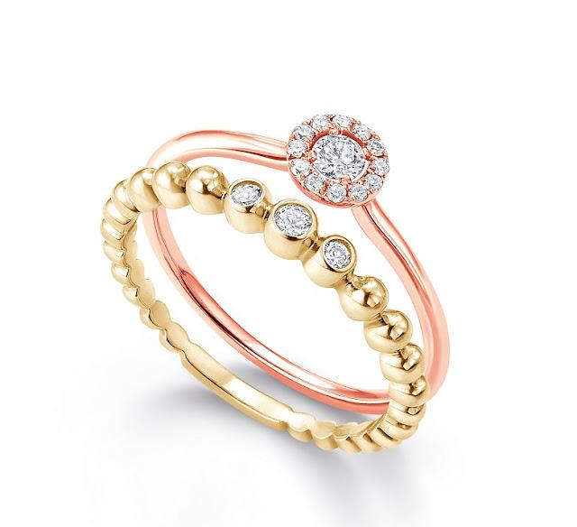 Multiple Joy Ring