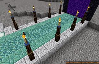 Chisels & Bits Mod para Minecraft 1.8/1.8.9