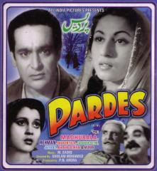 Pardes 1950 Hindi Movie Watch Online