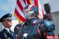 iron man 3 patriot armor