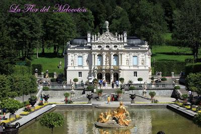 Palacio de Lindershof