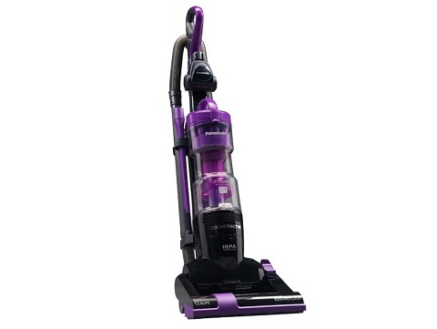 Panasonic JetForce Vacuum