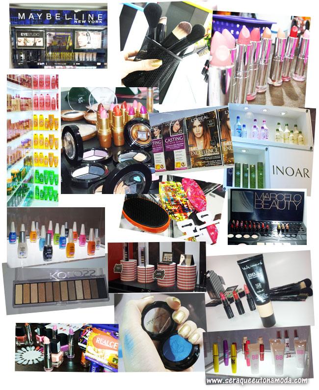 Beauty Fair 2013 Novidades