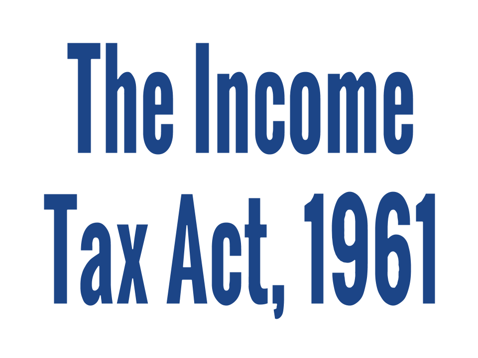 Income Tax Act Software Free Download