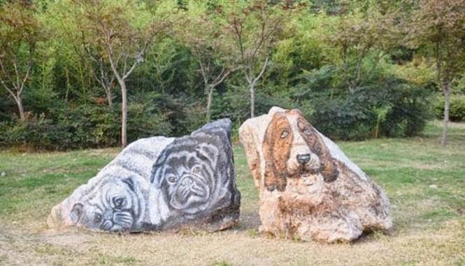 batu unik