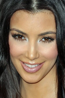 Kardashian History on Chic Life  History Of Makeup False Eyelashes