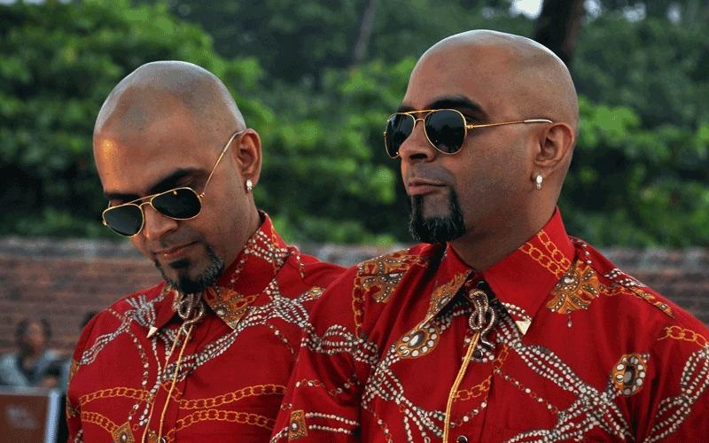 Mtv Roadies Twin Brothers Raghu Ram Amp Rajiv Lakshman