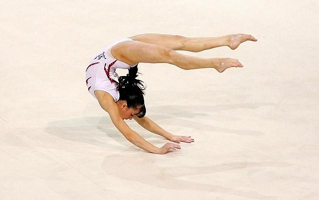 Jj oo londres 2012 gimnasia art stica y r tmica f tbol for Gimnasia concepto