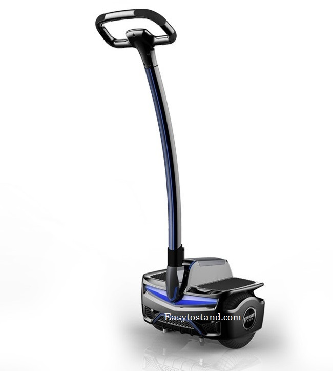 Electric mini wheel scooter