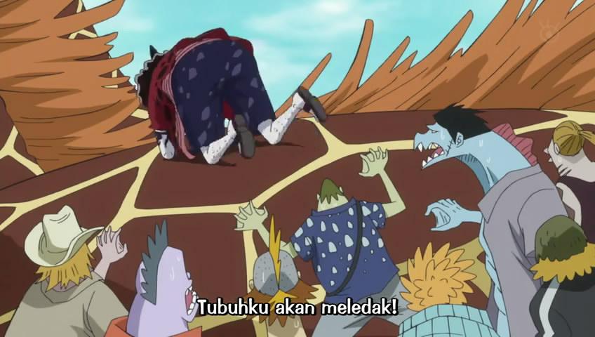 one piece episode 568 sub indo 3gp