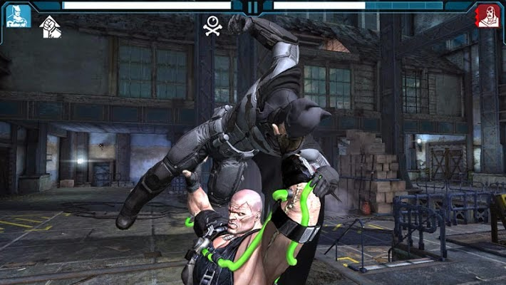 DOWNLOAD HACK Batman Arkham Origins Mod Money APK ANDROID