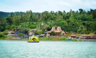 Obyek Wisata Jembangan