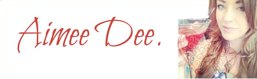 Aimee Dee.