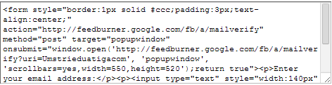 HTML-Feedbunner-Umstrieduatiga.com