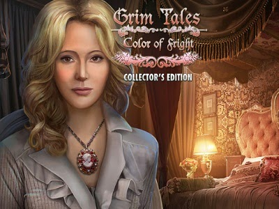 grim tales color of fright collectors edition