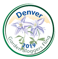 Garden Bloggers Fling Denver Colorado