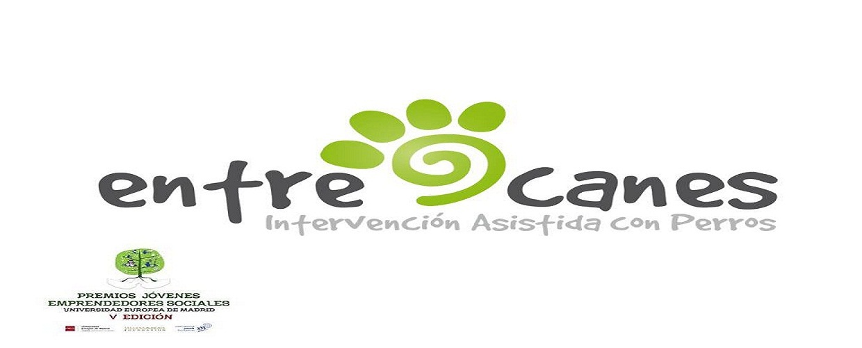 Entrecanes: Intervenciones Asistidas con Perros