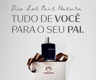 Compre Natura Aqui!