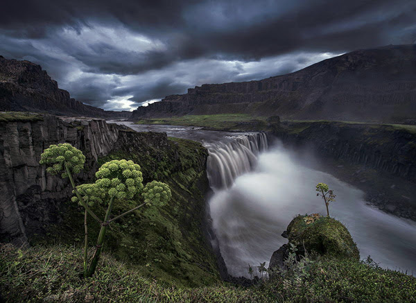 Landscape Photography by Max Rive