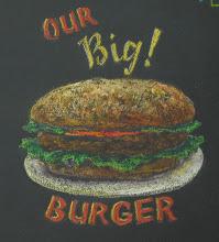Burger and...