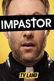 Đóng Giả Mục Sư - Impastor