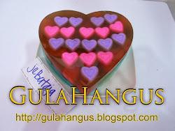 Puding Love Cendol Kasih Bertaut ( KLIK for INFO )