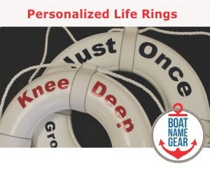 Boat Name Gear