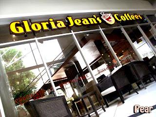 Part time ร้าน Gloria Jean's