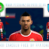 Mehdi Carcela Face and Hair Pes 2013 by FPatcher98