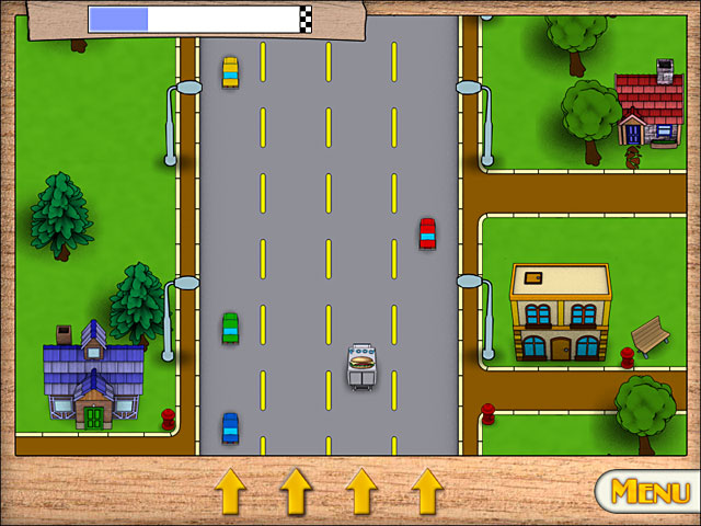 Delivery King PC Game
