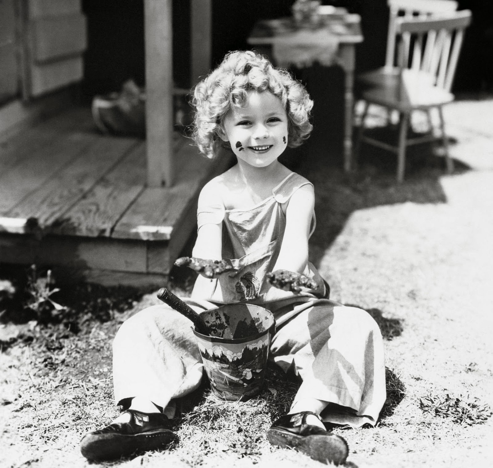 Shirley Temple,obituary,adorable