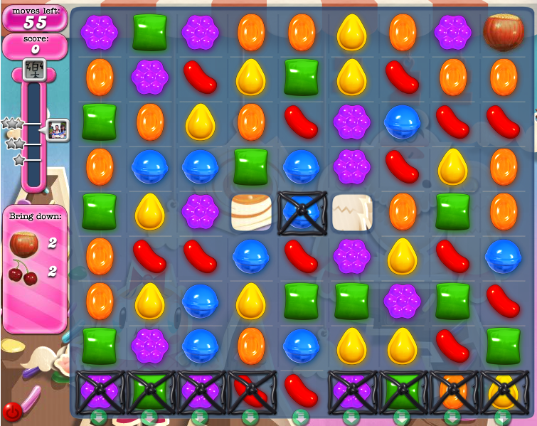 candy crush tips level 39 doel van candy crush level 39 level