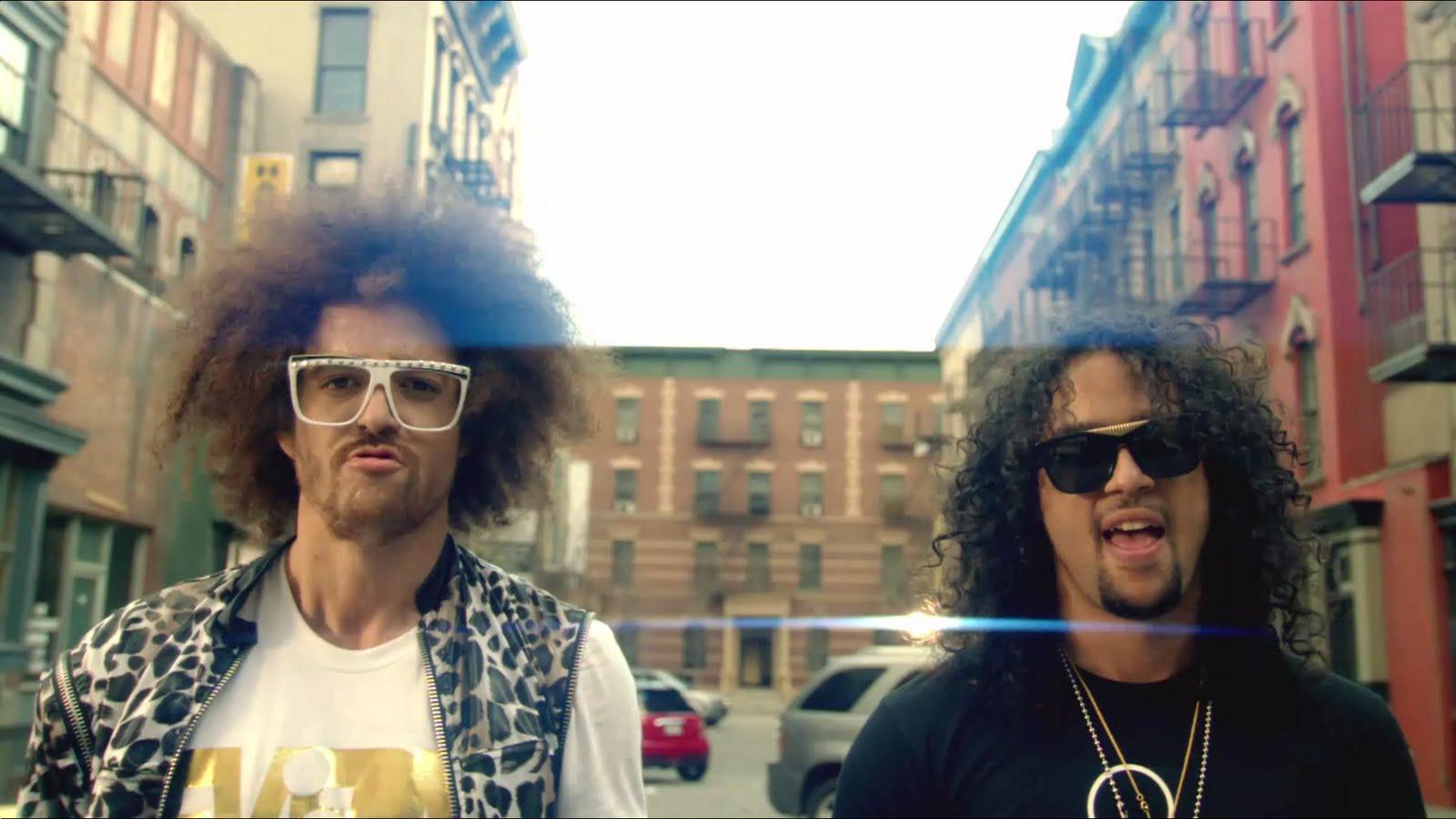 LMFAO - Party Rock Anthem (2011) | Lyrics of songs