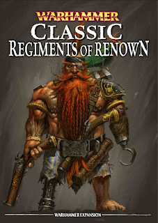 Classic Regiments of Renown PDF cover