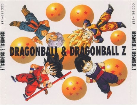 Dragon Ball ost