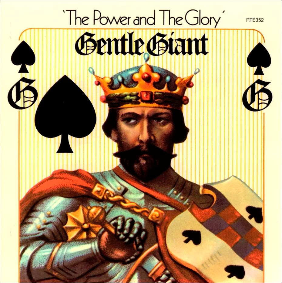A rodar XXIX - Página 19 Gentle+Giant+(1974)+The+Power+And+The+Glory